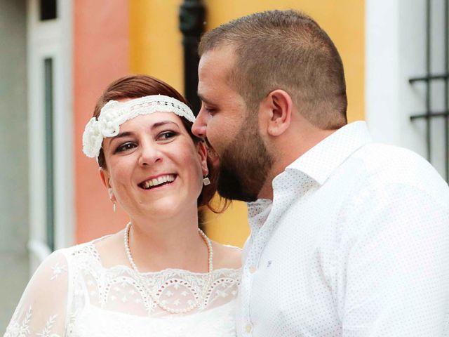 La boda de Jose y Empar en Cullera, Valencia 11