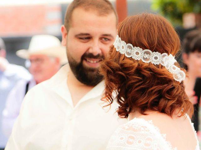 La boda de Jose y Empar en Cullera, Valencia 18