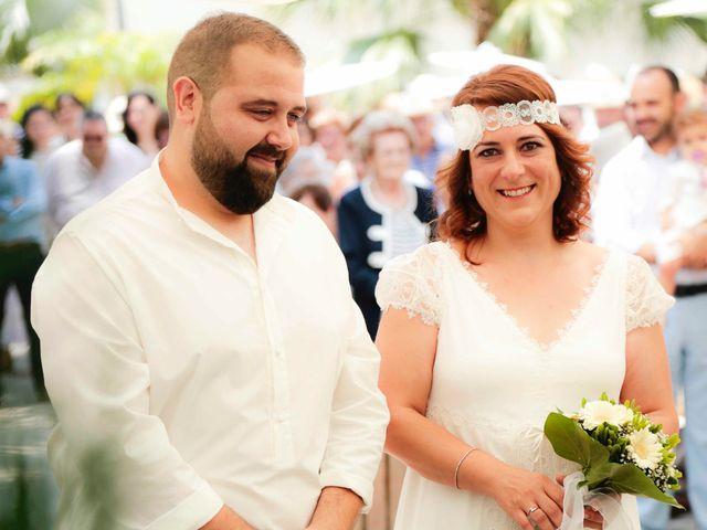 La boda de Empar y Jose