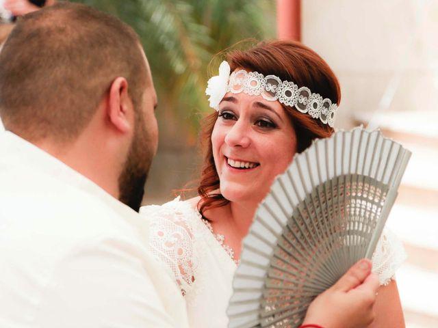 La boda de Jose y Empar en Cullera, Valencia 1