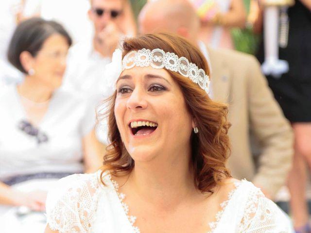 La boda de Jose y Empar en Cullera, Valencia 19
