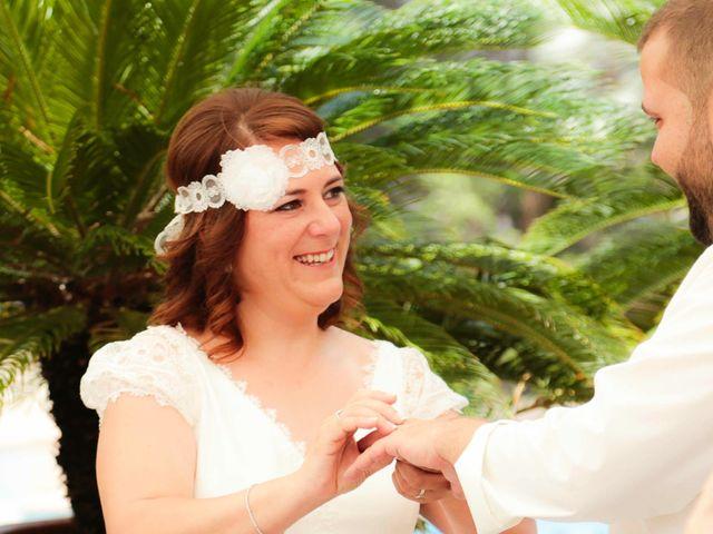 La boda de Jose y Empar en Cullera, Valencia 2