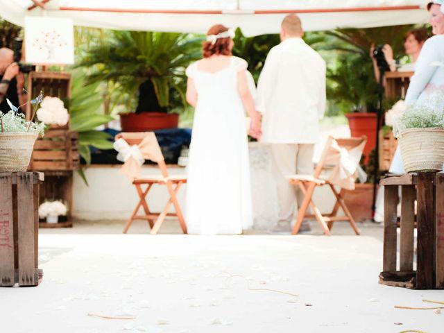 La boda de Jose y Empar en Cullera, Valencia 20