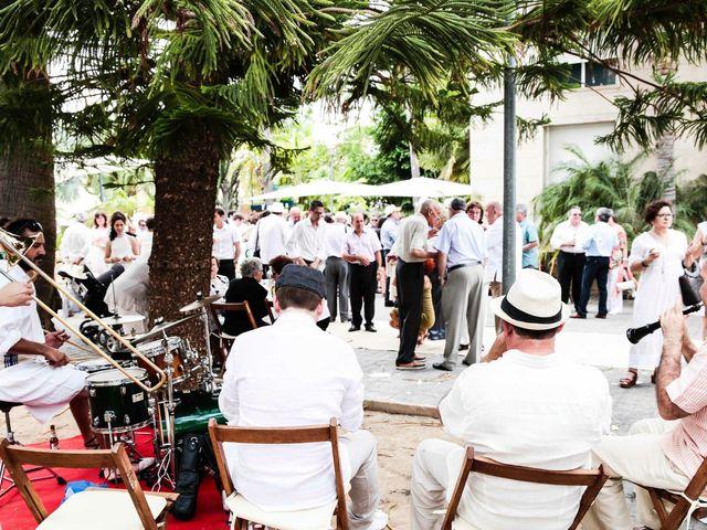 La boda de Jose y Empar en Cullera, Valencia 25