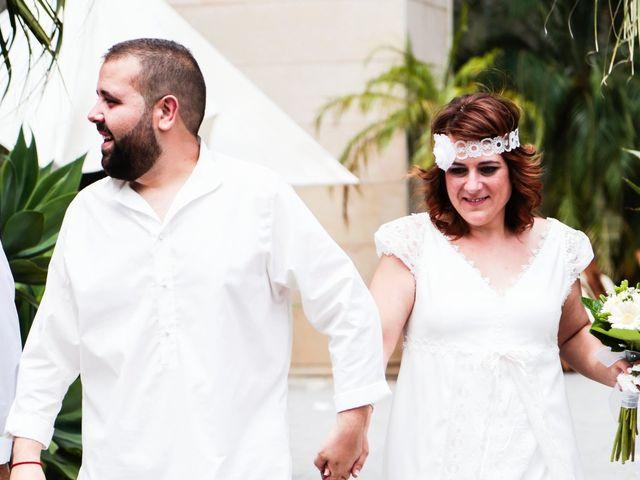 La boda de Jose y Empar en Cullera, Valencia 26
