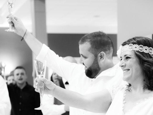 La boda de Jose y Empar en Cullera, Valencia 27