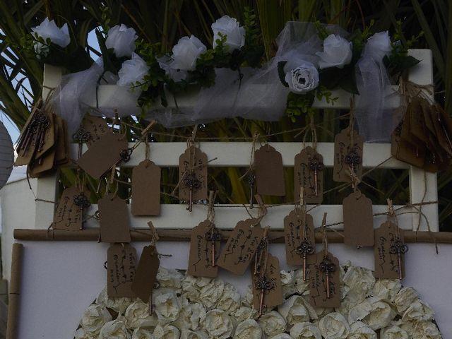 La boda de Fernnado y Viviana en Valencia, Valencia 3