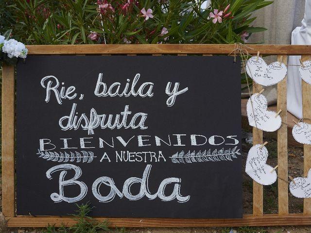 La boda de Fernnado y Viviana en Valencia, Valencia 5
