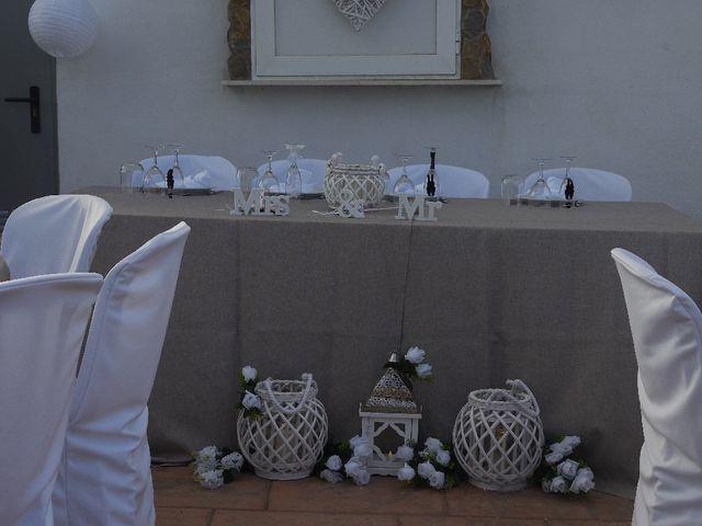 La boda de Fernnado y Viviana en Valencia, Valencia 7