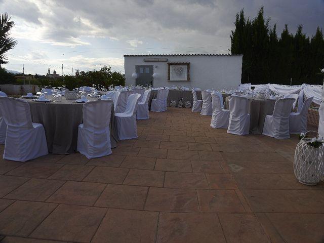 La boda de Fernnado y Viviana en Valencia, Valencia 8