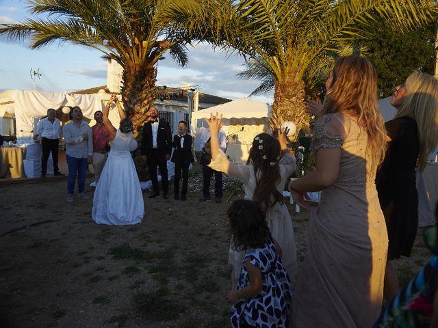 La boda de Fernnado y Viviana en Valencia, Valencia 13