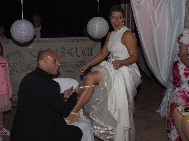 La boda de Fernnado y Viviana en Valencia, Valencia 20