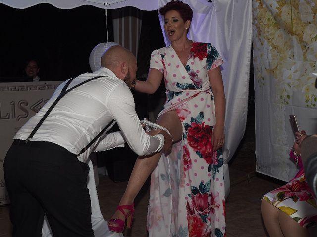 La boda de Fernnado y Viviana en Valencia, Valencia 21