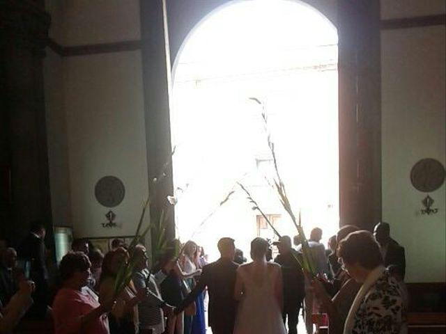 La boda de Himar y Cecilia en Arucas, Las Palmas 4