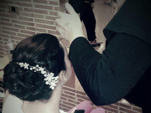 La boda de Himar y Cecilia en Arucas, Las Palmas 1