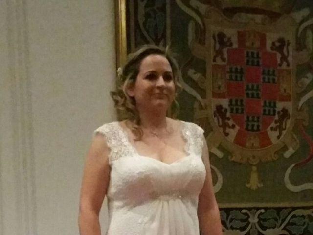 La boda de Luis y Raquel en León, León 6