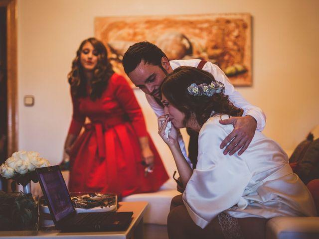 La boda de Jordi y Ana en Cartagena, Murcia 4