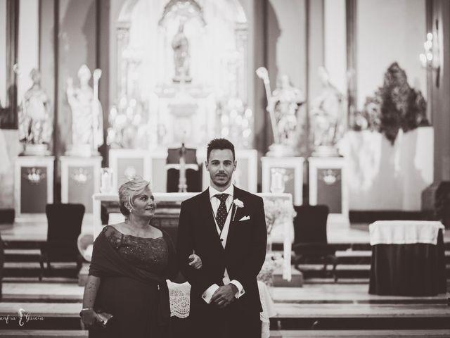 La boda de Jordi y Ana en Cartagena, Murcia 13