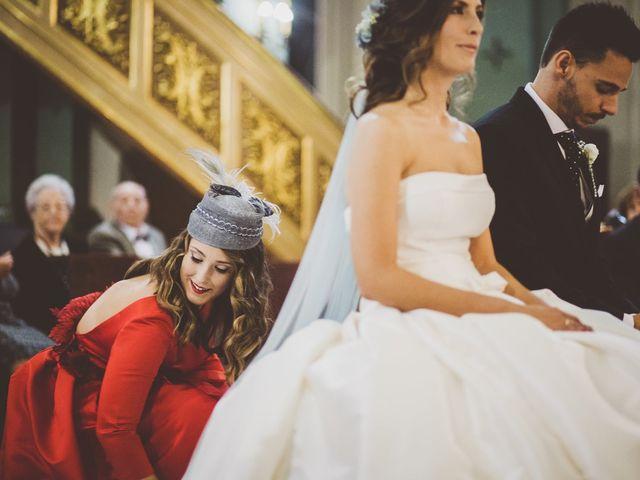 La boda de Jordi y Ana en Cartagena, Murcia 17