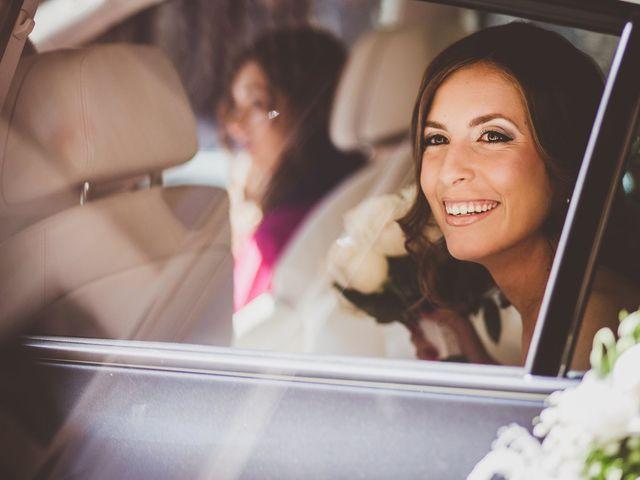 La boda de Jordi y Ana en Cartagena, Murcia 18
