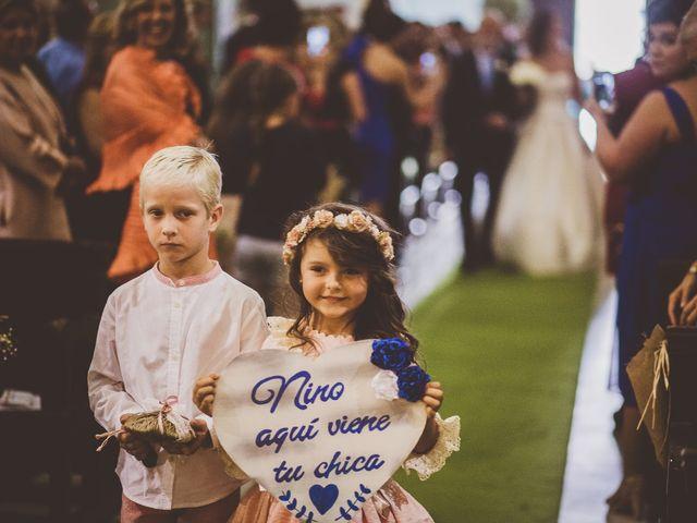 La boda de Jordi y Ana en Cartagena, Murcia 20