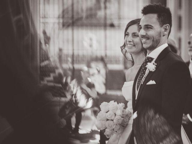 La boda de Jordi y Ana en Cartagena, Murcia 22