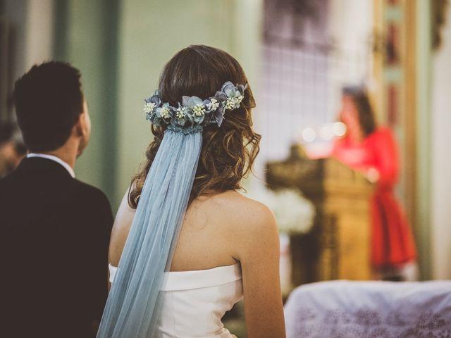 La boda de Jordi y Ana en Cartagena, Murcia 23