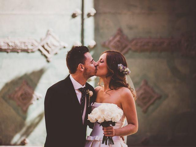 La boda de Jordi y Ana en Cartagena, Murcia 26