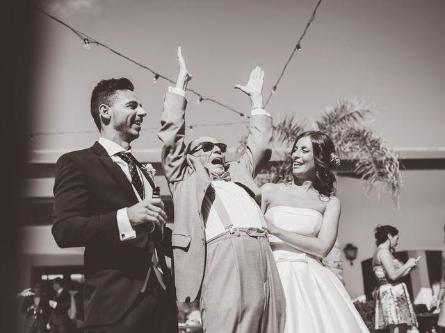 La boda de Jordi y Ana en Cartagena, Murcia 33