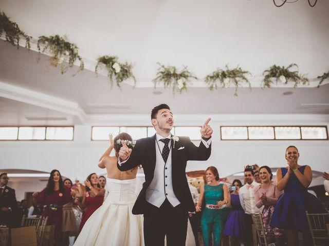 La boda de Jordi y Ana en Cartagena, Murcia 38