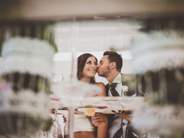 La boda de Jordi y Ana en Cartagena, Murcia 39