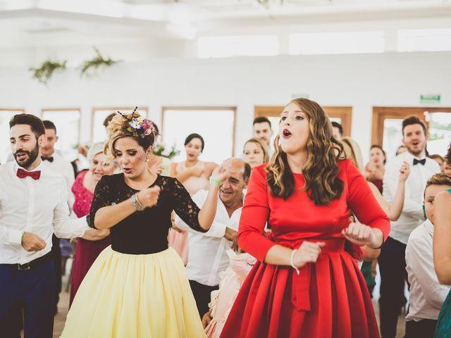 La boda de Jordi y Ana en Cartagena, Murcia 42