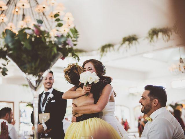 La boda de Jordi y Ana en Cartagena, Murcia 44