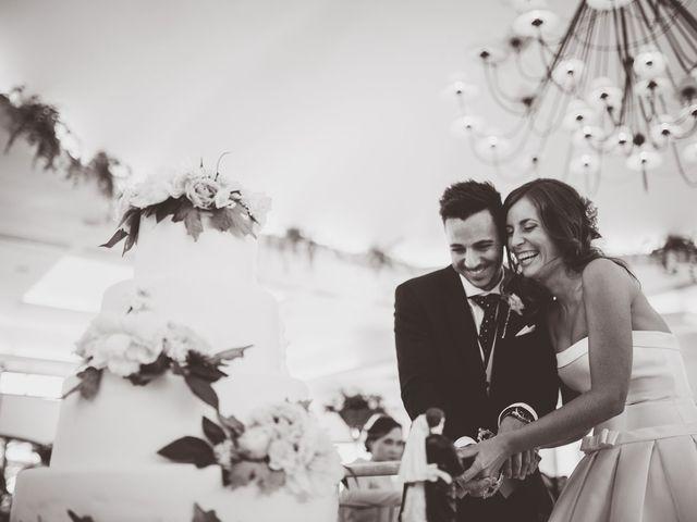 La boda de Jordi y Ana en Cartagena, Murcia 48