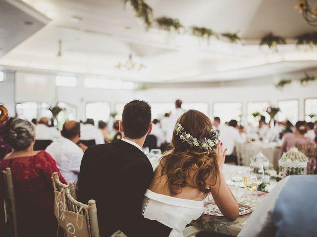 La boda de Jordi y Ana en Cartagena, Murcia 49