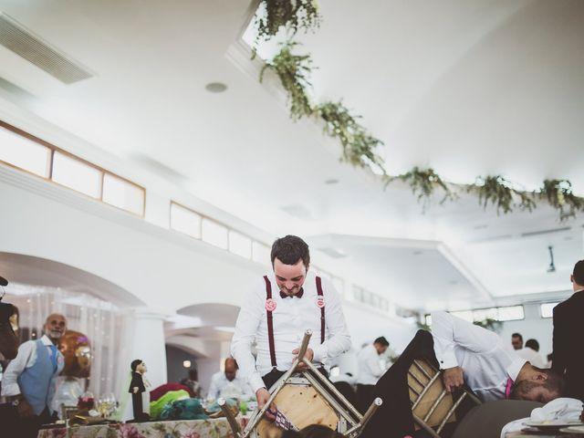 La boda de Jordi y Ana en Cartagena, Murcia 51