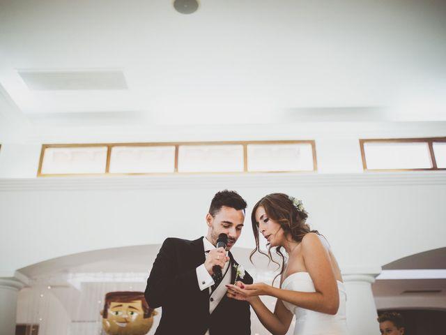 La boda de Jordi y Ana en Cartagena, Murcia 52