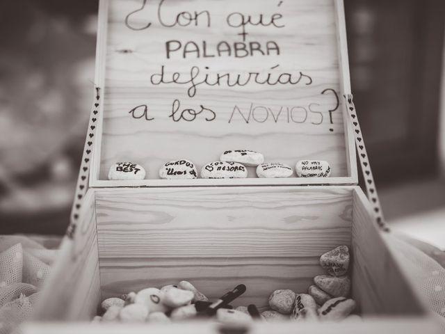 La boda de Jordi y Ana en Cartagena, Murcia 55