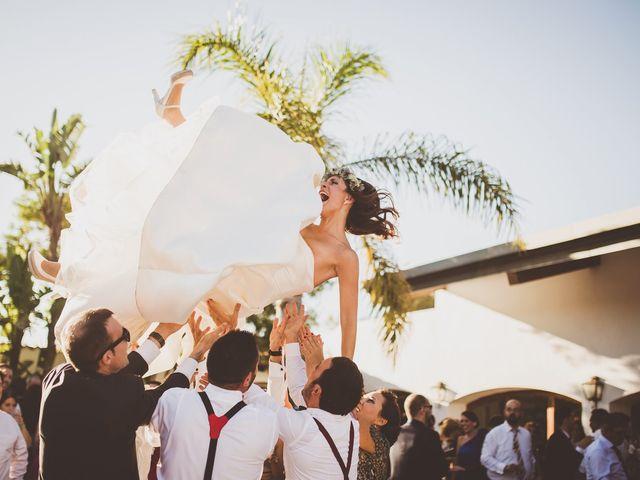 La boda de Jordi y Ana en Cartagena, Murcia 58