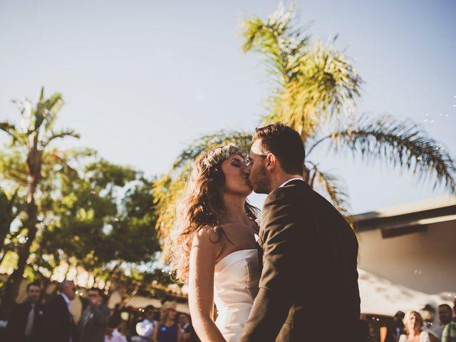 La boda de Jordi y Ana en Cartagena, Murcia 63