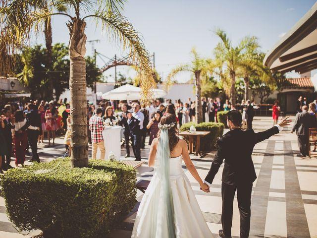 La boda de Jordi y Ana en Cartagena, Murcia 64