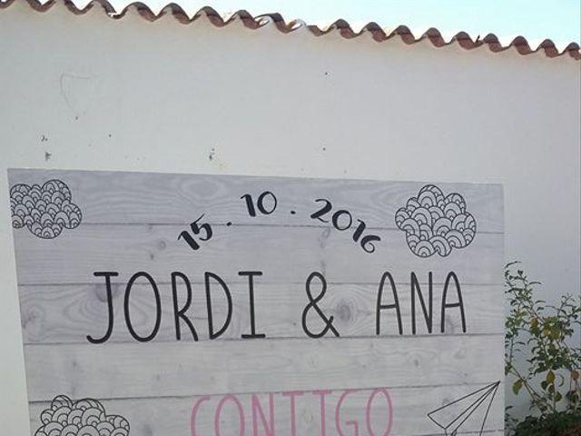 La boda de Jordi y Ana en Cartagena, Murcia 66