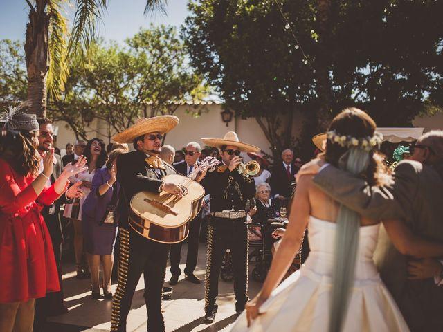 La boda de Jordi y Ana en Cartagena, Murcia 67