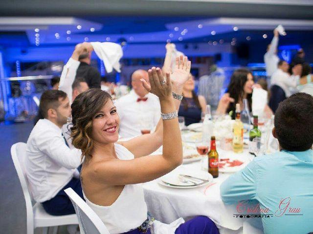 La boda de Eric  y David  en Petrer, Alicante 4