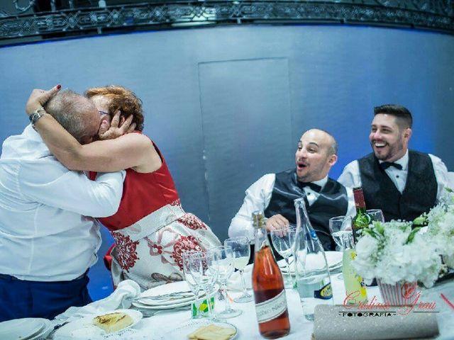 La boda de Eric  y David  en Petrer, Alicante 6