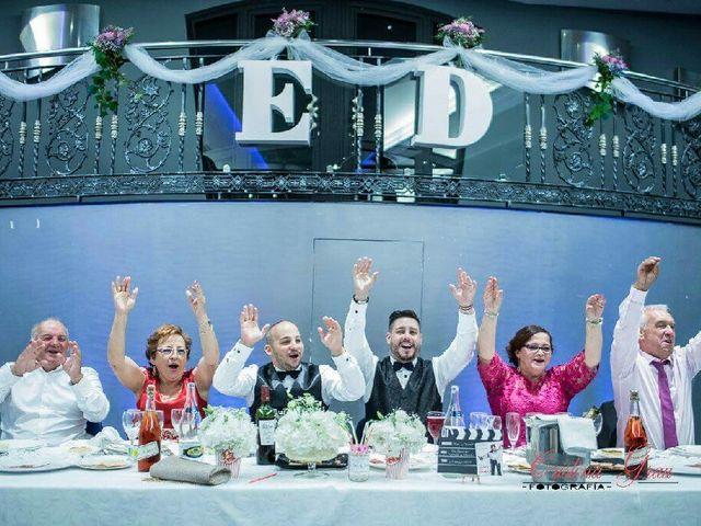 La boda de Eric  y David  en Petrer, Alicante 7
