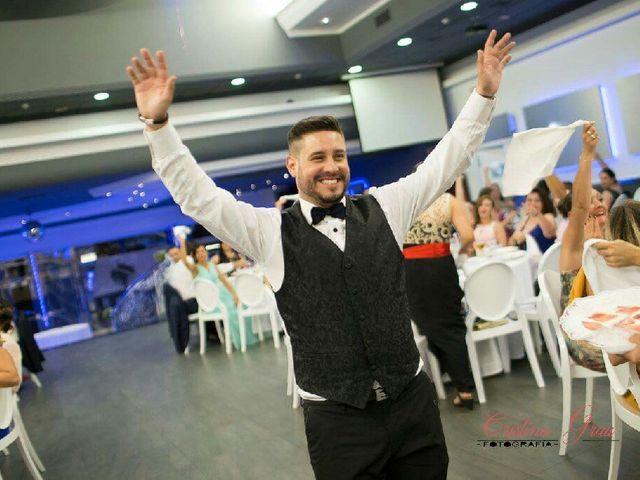 La boda de Eric  y David  en Petrer, Alicante 8