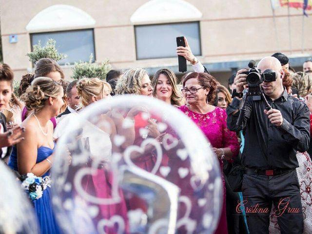 La boda de Eric  y David  en Petrer, Alicante 11