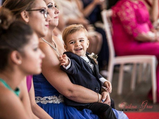 La boda de Eric  y David  en Petrer, Alicante 13