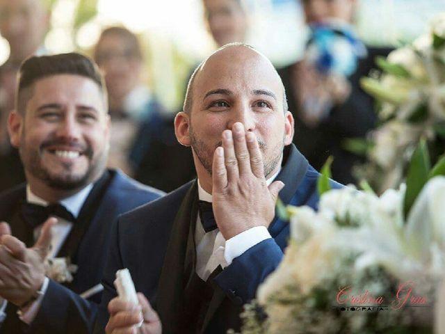 La boda de Eric  y David  en Petrer, Alicante 14